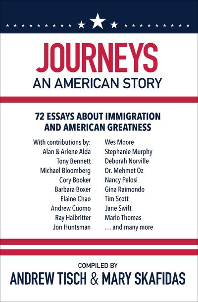 Buy Journeys: An American Story at Amazon