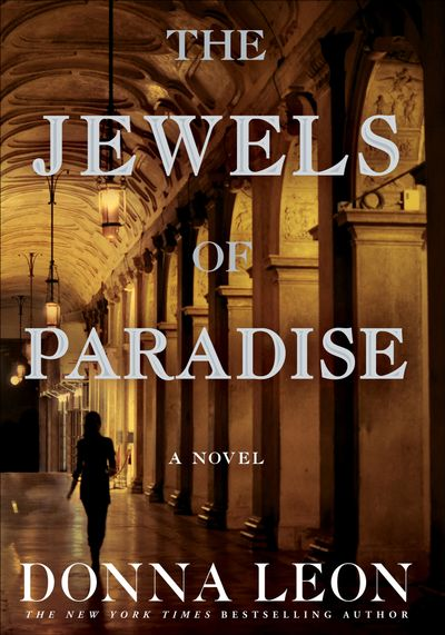 Buy The Jewels of Paradise at Amazon