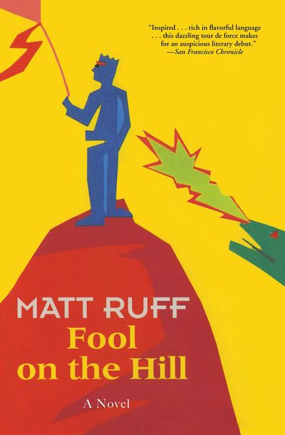 Buy Fool on the Hill at Amazon