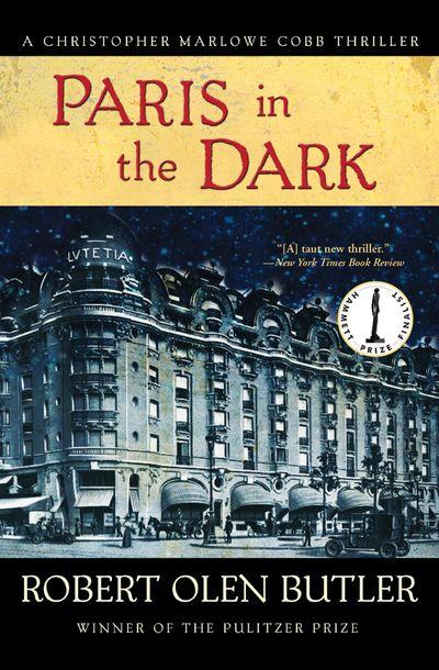 Buy Paris in the Dark at Amazon