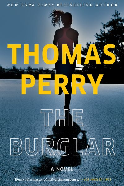 Buy The Burglar at Amazon