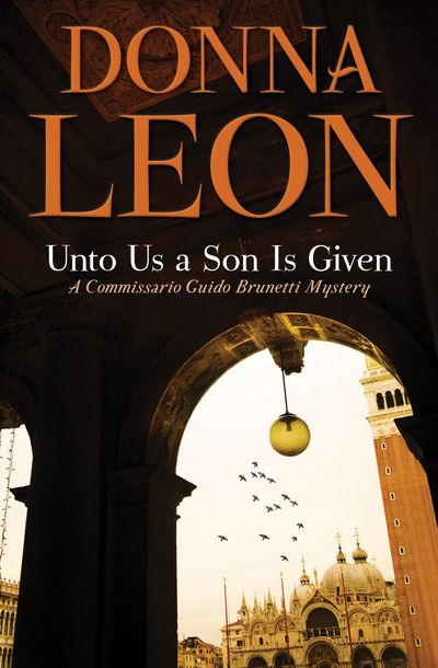 Buy Unto Us a Son Is Given at Amazon