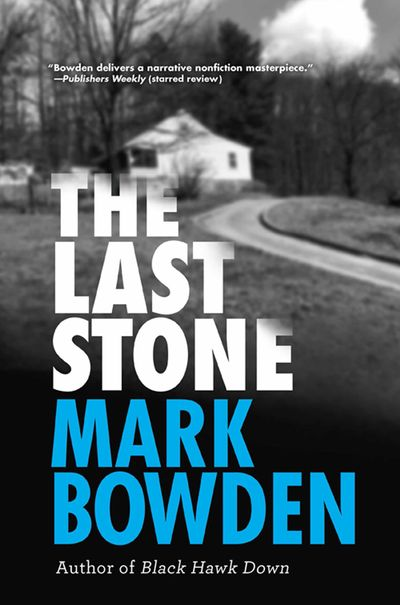 Buy The Last Stone at Amazon