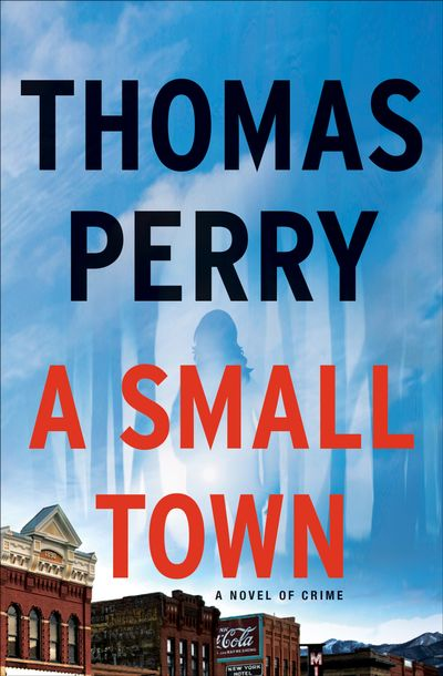 Buy A Small Town at Amazon