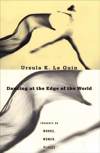 Buy Dancing at the Edge of the World at Amazon