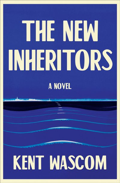 Buy The New Inheritors at Amazon