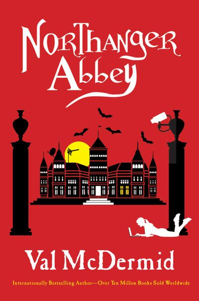 Buy Northanger Abbey at Amazon