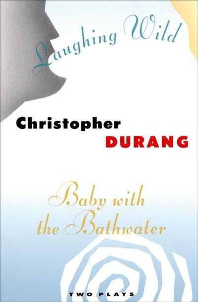 Buy Laughing Wild and Baby with the Bathwater at Amazon