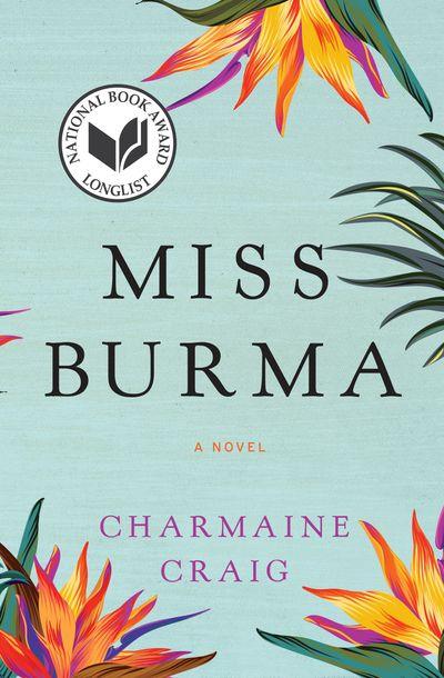 Buy Miss Burma at Amazon