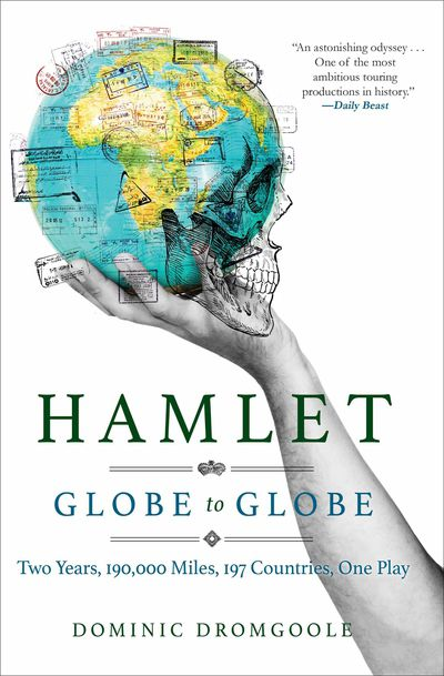 Buy Hamlet, Globe to Globe at Amazon
