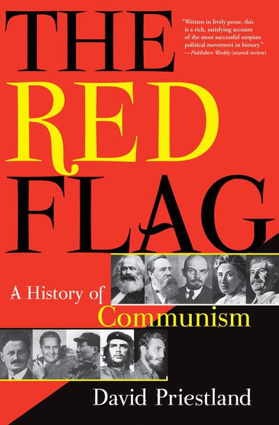 Buy The Red Flag at Amazon