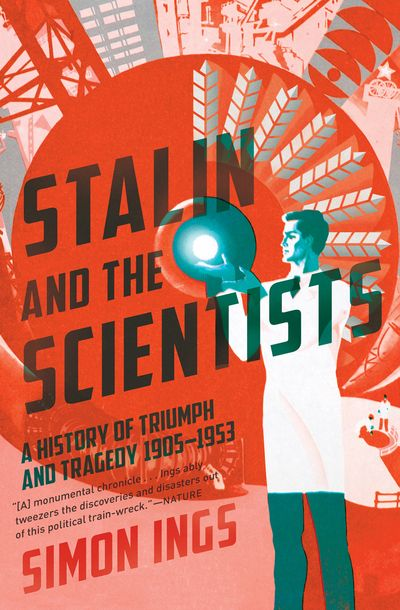 Buy Stalin and the Scientists at Amazon