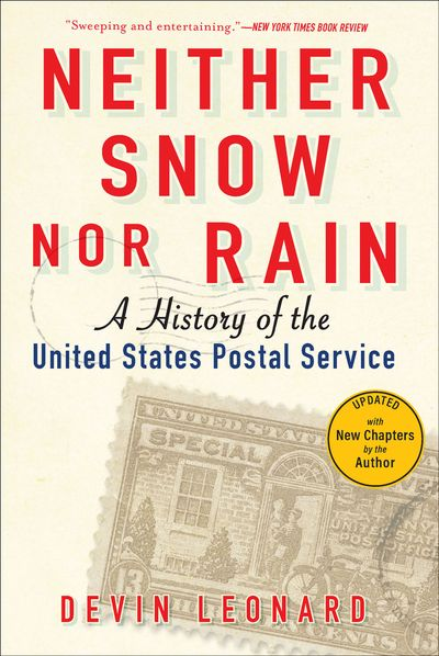 Buy Neither Snow Nor Rain at Amazon