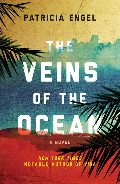 Buy The Veins of the Ocean at Amazon