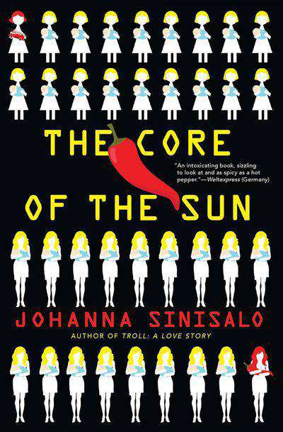 Buy The Core of the Sun at Amazon