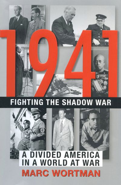 Buy 1941: Fighting the Shadow War at Amazon