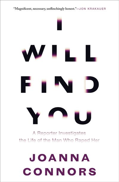 Buy I Will Find You at Amazon