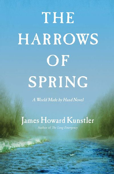 Buy The Harrows of Spring at Amazon
