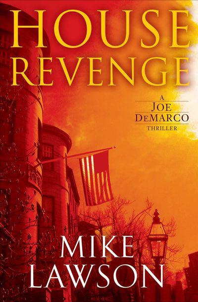 Buy House Revenge at Amazon