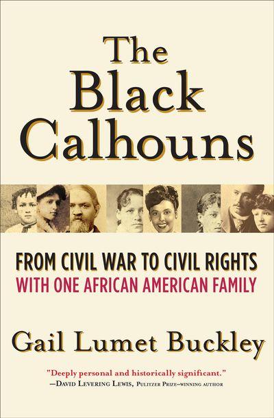 Buy The Black Calhouns at Amazon