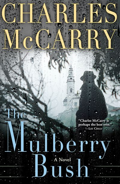 Buy The Mulberry Bush at Amazon