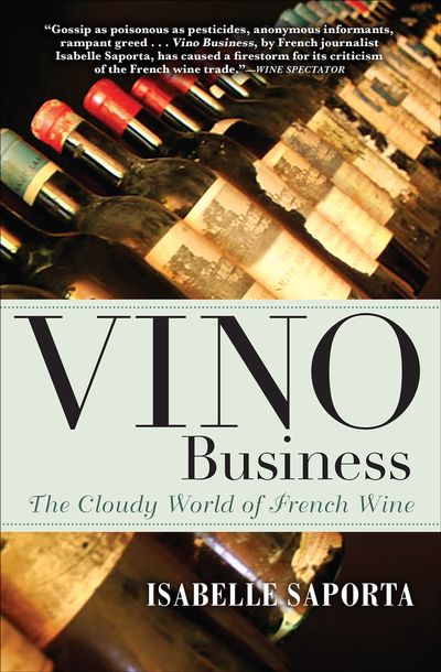 Buy Vino Business at Amazon