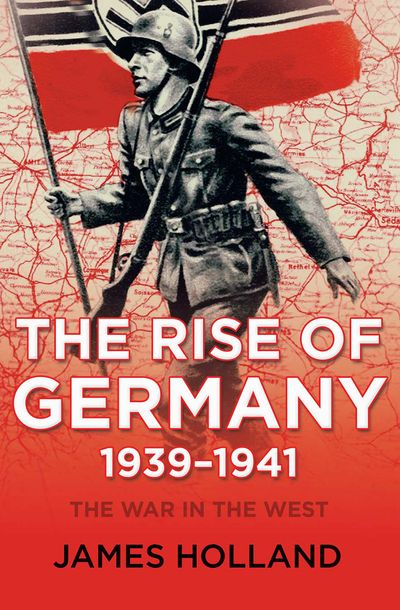 Buy The Rise of Germany, 1939–1941 at Amazon