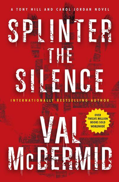 Buy Splinter the Silence at Amazon