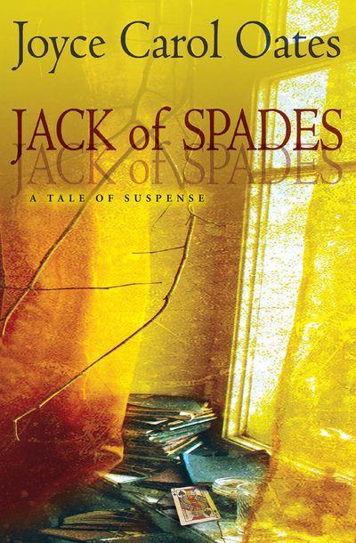 Buy Jack of Spades at Amazon