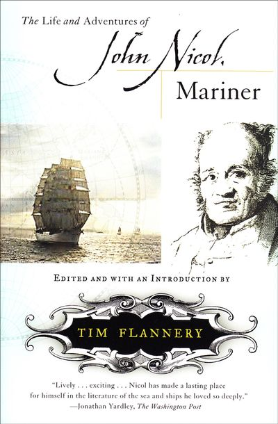 Buy The Life and Adventures of John Nicol, Mariner at Amazon