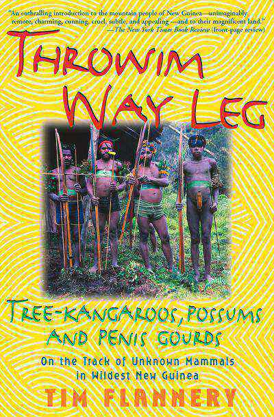 Buy Throwim Way Leg at Amazon