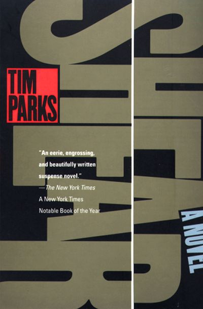 Shear (Parks, Tim)