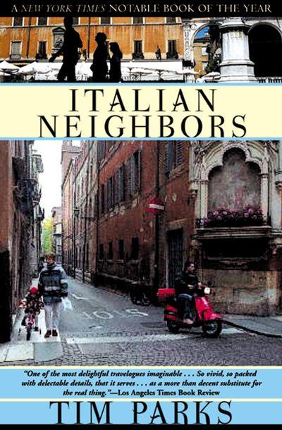 Buy Italian Neighbors at Amazon