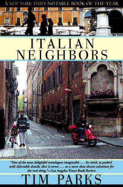 Buy Italian Neighbors at Amazon