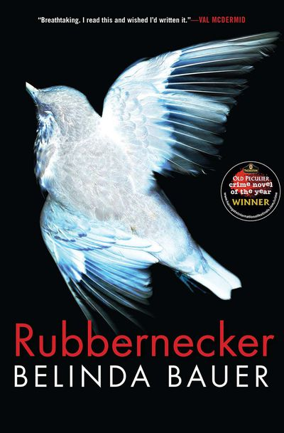 Buy Rubbernecker at Amazon