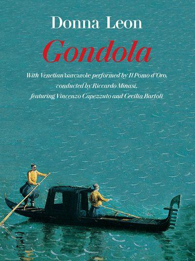 Buy Gondola at Amazon