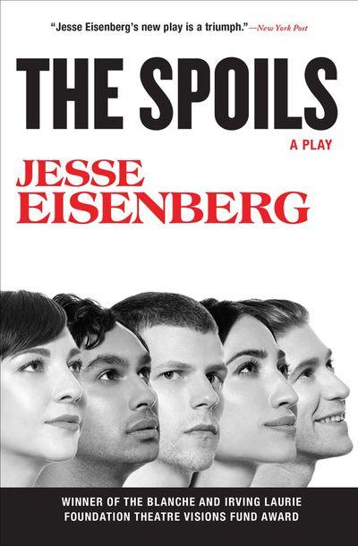 Buy The Spoils at Amazon