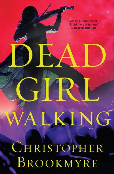 Buy Dead Girl Walking at Amazon