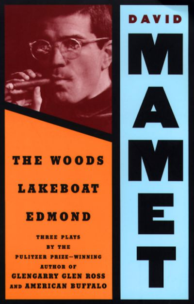 Buy The Woods, Lakeboat, Edmond at Amazon
