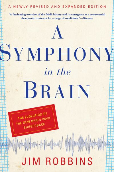 Buy A Symphony in the Brain at Amazon
