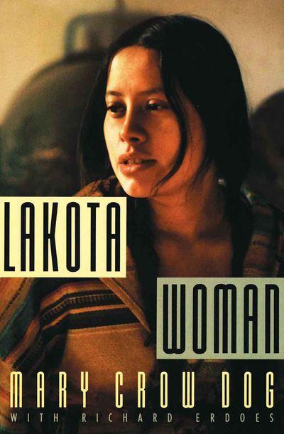 Buy Lakota Woman at Amazon