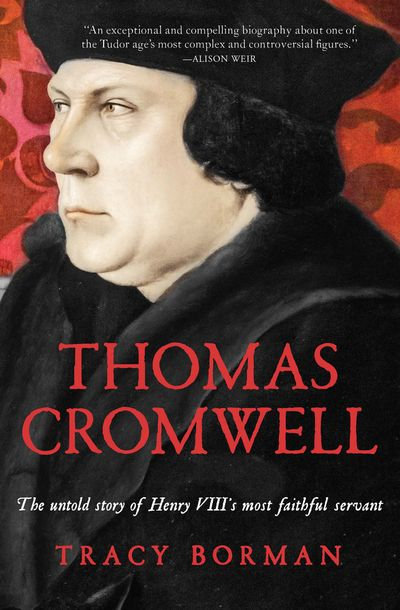 Buy Thomas Cromwell at Amazon