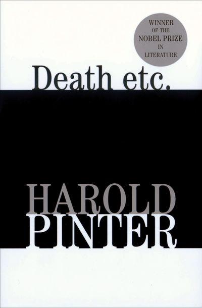 Buy Death etc. at Amazon
