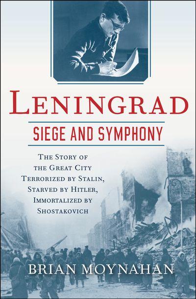 Buy Leningrad: Siege and Symphony at Amazon