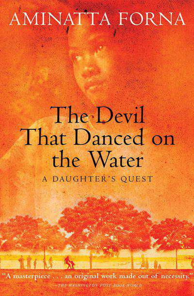 Buy The Devil That Danced on the Water at Amazon
