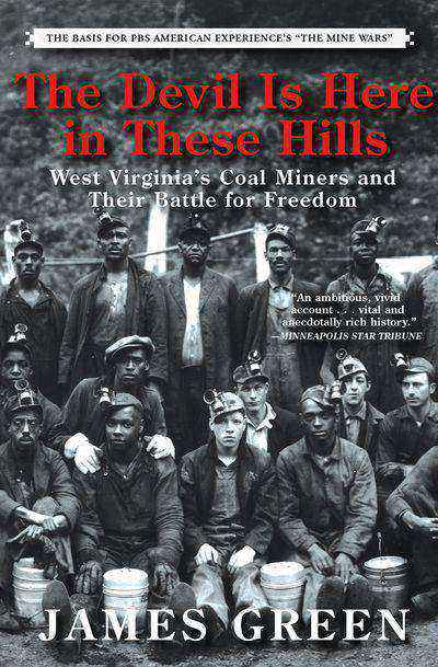 Buy The Devil Is Here in These Hills at Amazon