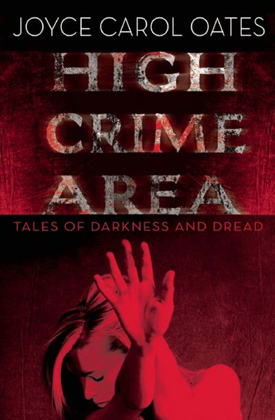 Buy High Crime Area at Amazon