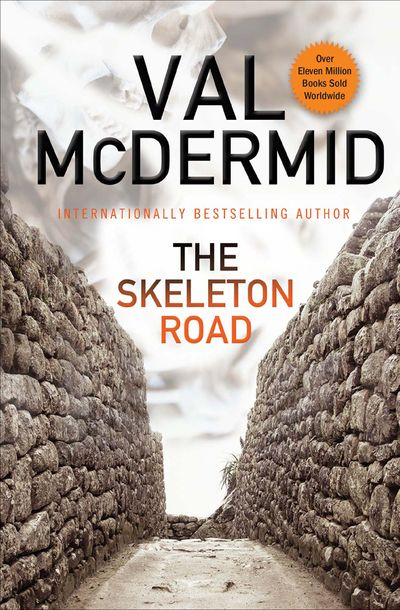Buy The Skeleton Road at Amazon