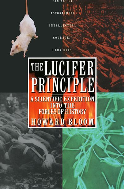 Buy The Lucifer Principle at Amazon