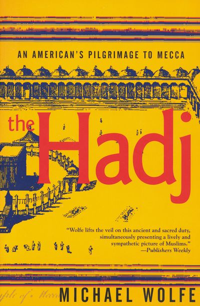 Buy The Hadj at Amazon